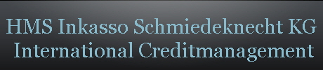 HMS Inkasso Schmiedeknecht KG